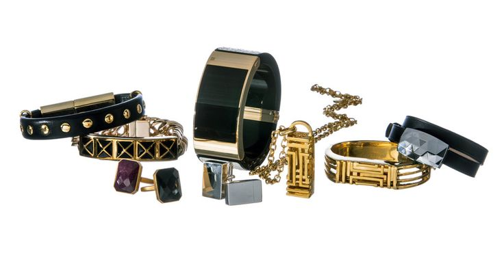 Wearables jewelry